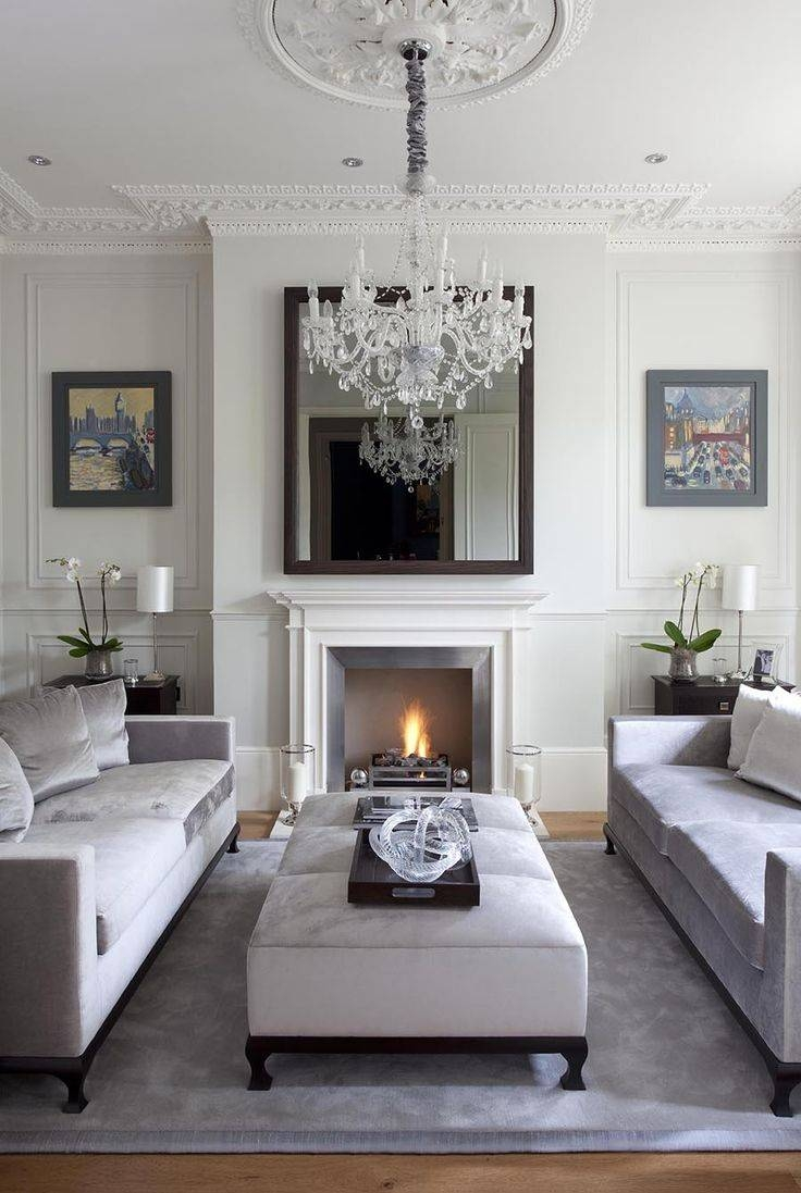 Best 20+ Two Couches Ideas On Pinterest   Living Room Lighting in Living Room Sofas (Image 4 of 30)
