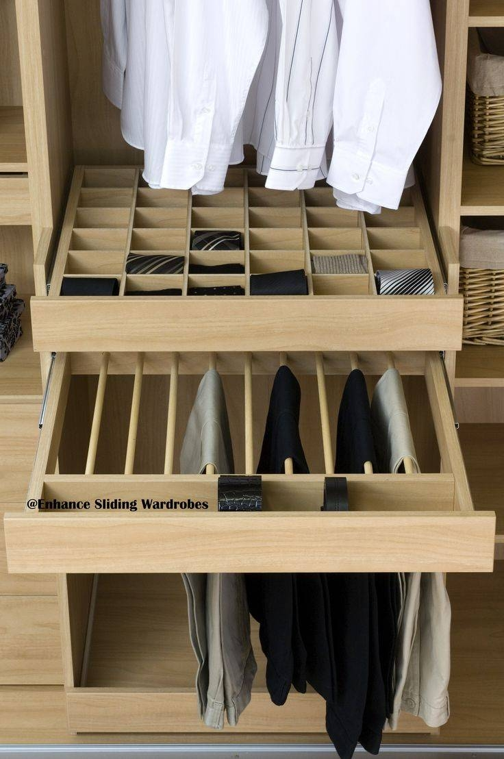 Best 20+ Wardrobe Drawers Ideas On Pinterest | Shoe Cupboard With Wardrobe With Drawers And Shelves (View 23 of 30)