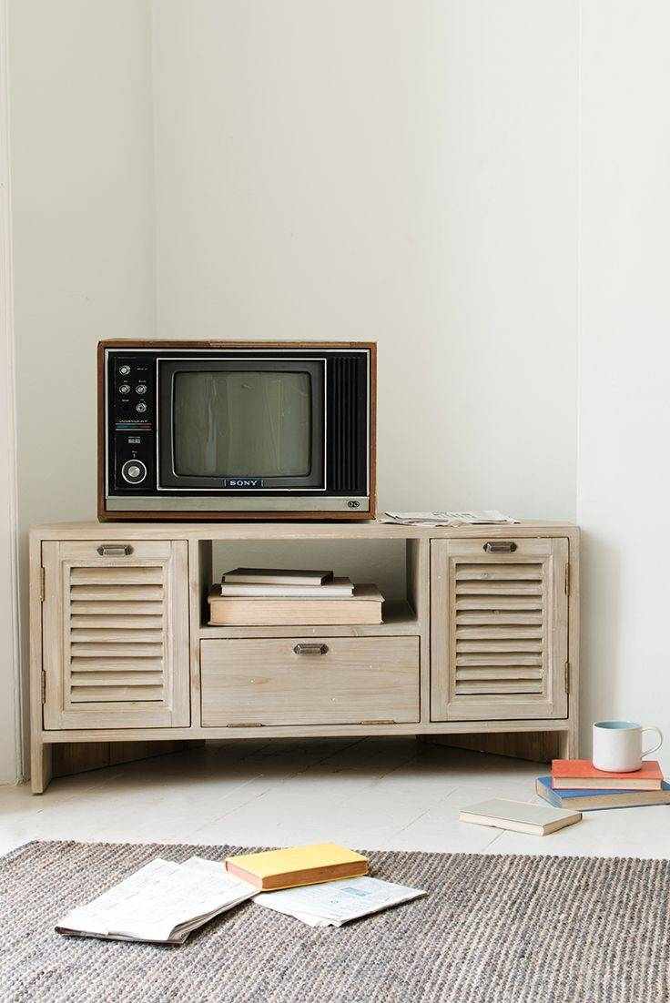 Best 20+ Wooden Corner Tv Unit Ideas On Pinterest | Wooden Tv regarding Corner Sideboard Units (Image 6 of 30)