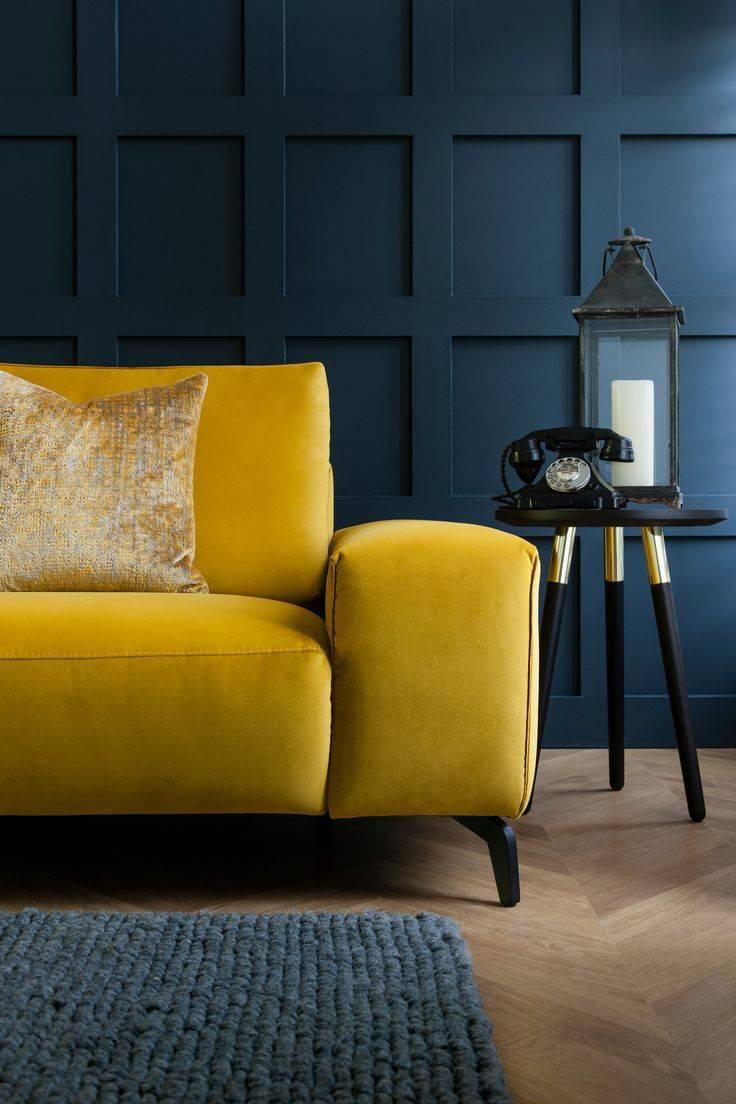 Best 20+ Yellow Sofa Design Ideas On Pinterest | Yellow Armchair regarding Yellow Sofa Chairs (Image 6 of 30)