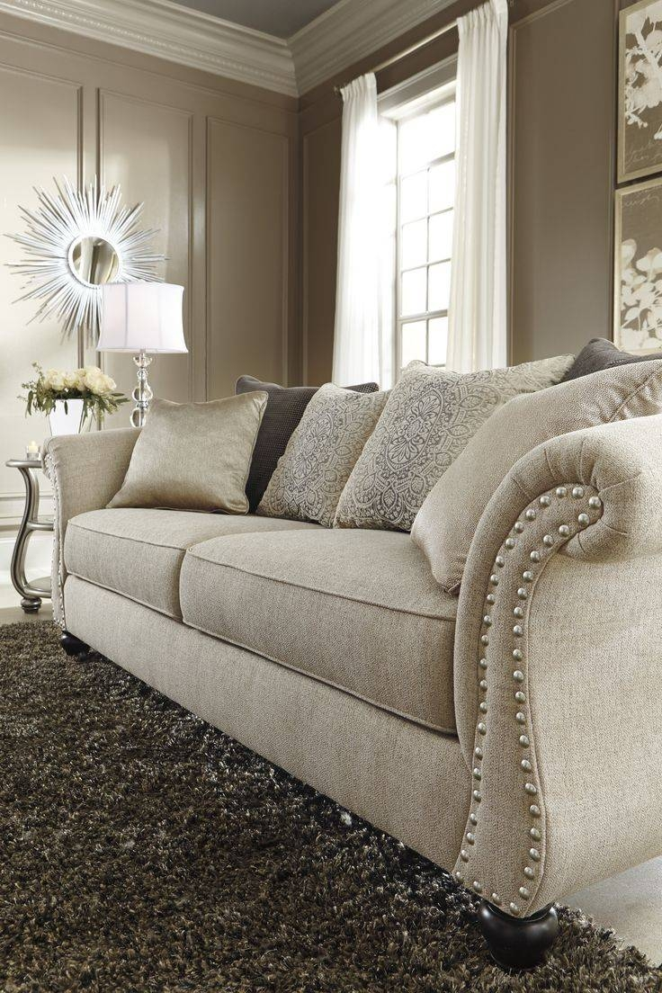Best 25+ Ashley Furniture Sofas Ideas On Pinterest | Ashleys In Ashley Tufted Sofa (View 5 of 30)