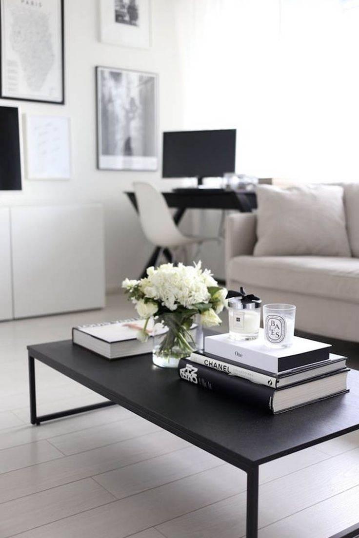 Best 25+ Black Coffee Tables Ideas On Pinterest | Coffee Table With Beige Coffee Tables (View 12 of 30)