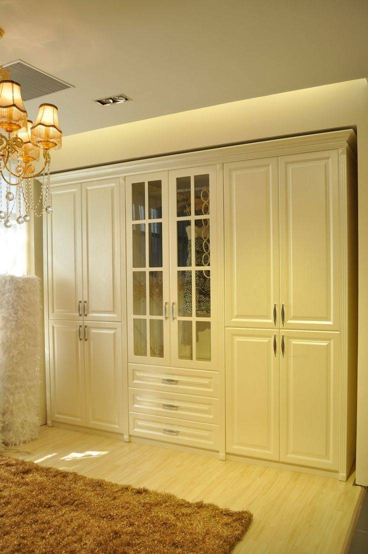 Best 25+ Built In Wardrobe Doors Ideas On Pinterest | Bedroom with French Built In Wardrobes (Image 4 of 15)