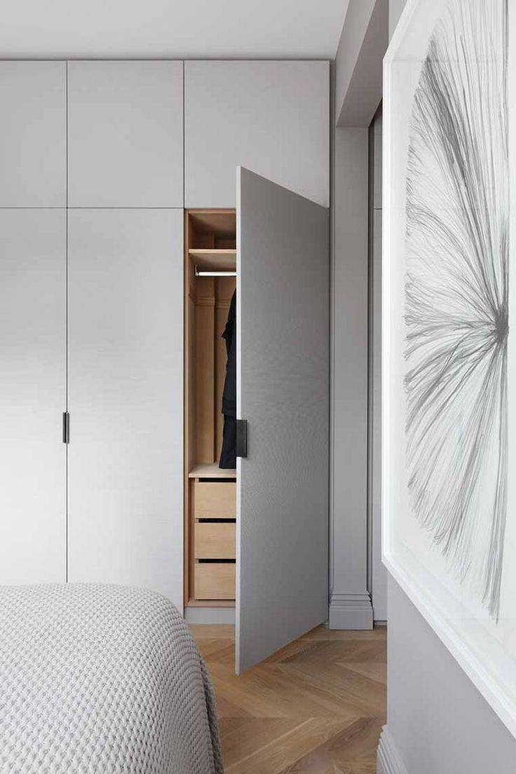 Best 25+ Built In Wardrobe Ideas On Pinterest | Bedroom Cupboards inside Built In Wardrobes With Tv Space (Image 12 of 30)