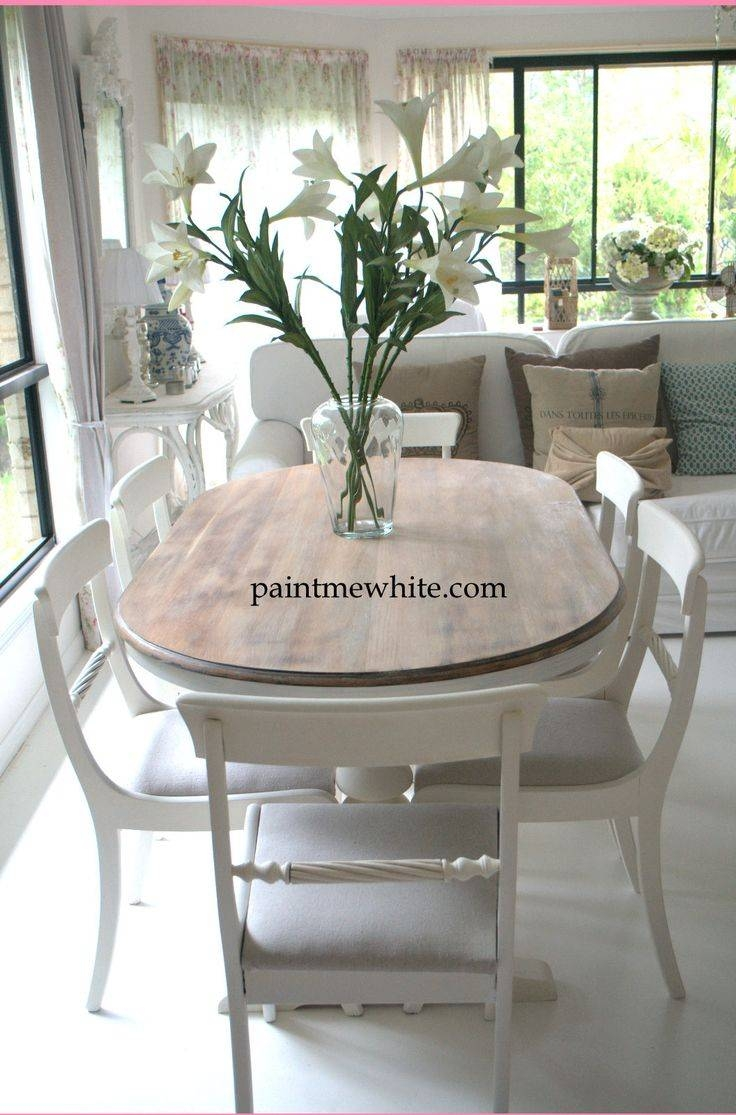 Best 25+ Chalk Paint Table Ideas Only On Pinterest | Chalk Paint with regard to Grey Wash Wood Coffee Tables (Image 2 of 30)
