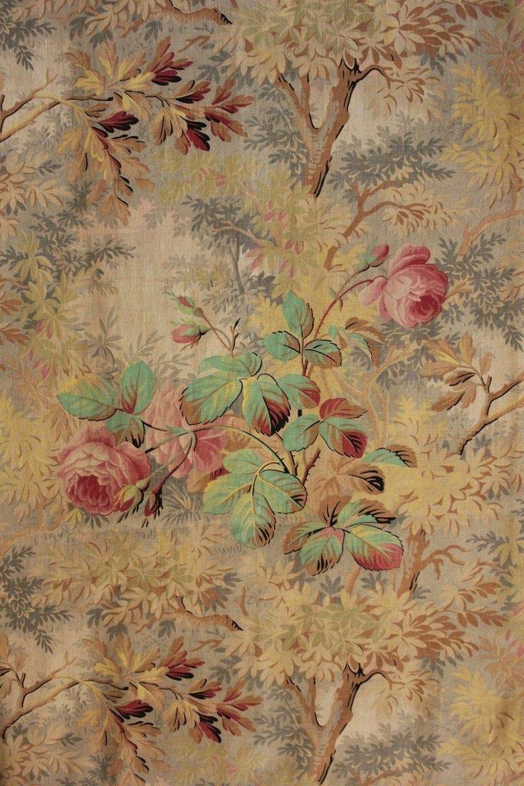 Best 25+ Chintz Fabric Ideas On Pinterest | Jacobean Embroidery inside Chintz Fabric Sofas (Image 11 of 30)