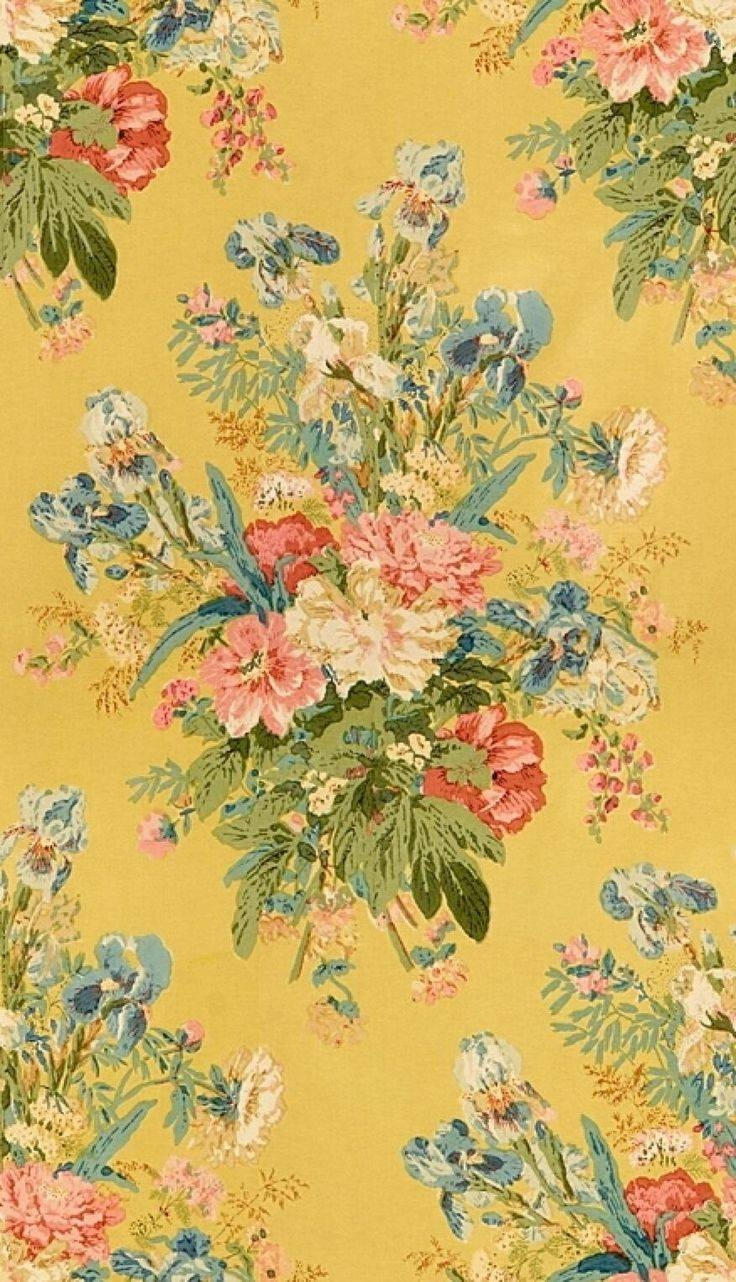 Best 25+ Chintz Fabric Ideas On Pinterest | Jacobean Embroidery regarding Yellow Chintz Sofas (Image 15 of 30)