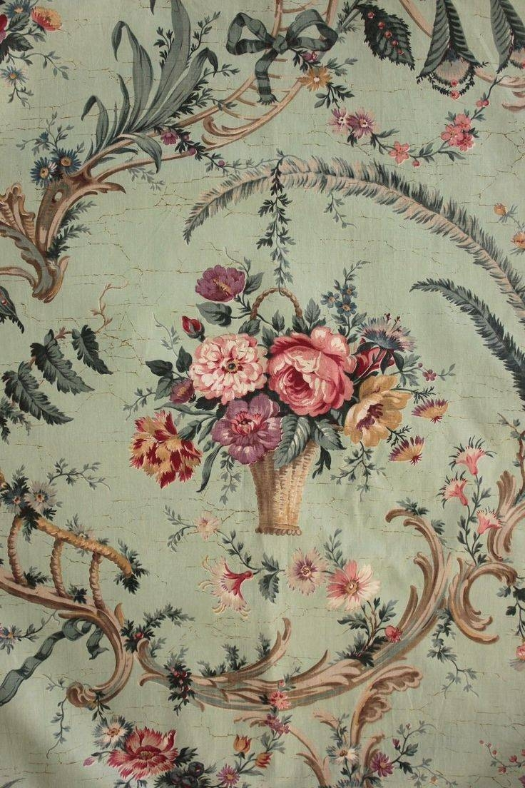 Best 25+ Chintz Fabric Ideas On Pinterest | Jacobean Embroidery with Chintz Fabric Sofas (Image 13 of 30)