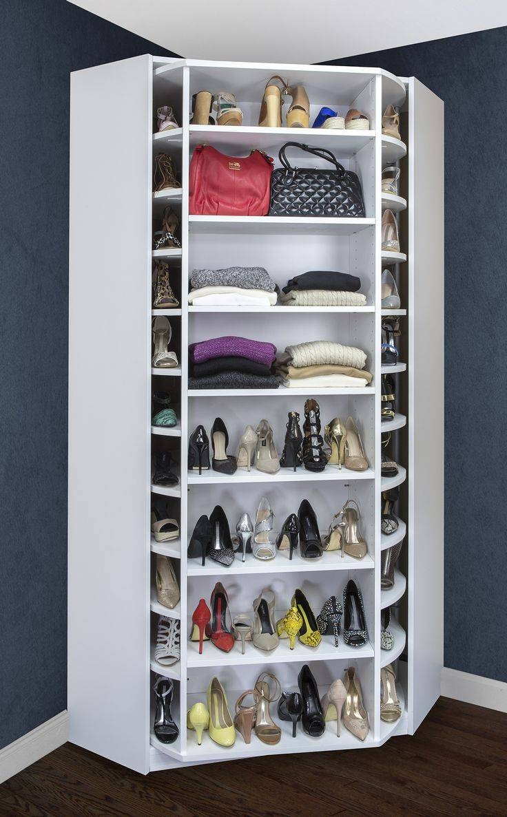 Best 25+ Clothes Storage Ideas Only On Pinterest | Clothing inside Bedroom Wardrobe Storages (Image 16 of 30)