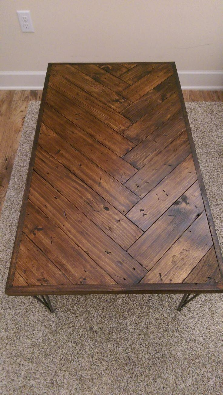 Best 25+ Coffee Tables Ideas Only On Pinterest | Diy Coffee Table intended for Old Pine Coffee Tables (Image 4 of 30)