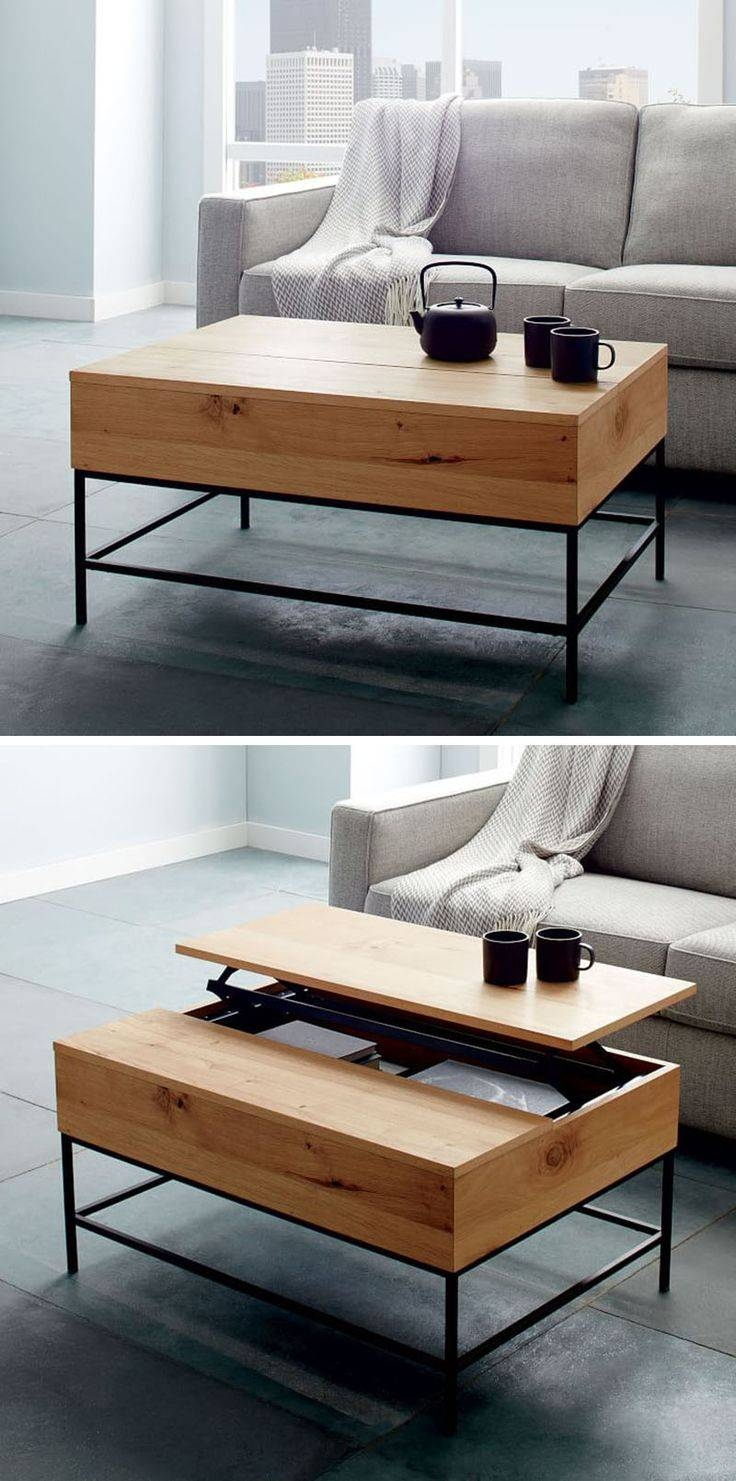 Best 25+ Cool Coffee Tables Ideas On Pinterest | Farmhouse Outdoor intended for Quirky Coffee Tables (Image 7 of 30)