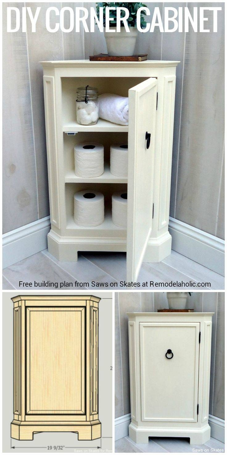 Best 25+ Corner Cabinets Ideas On Pinterest | Corner Cabinet intended for Corner Sideboard Units (Image 8 of 30)