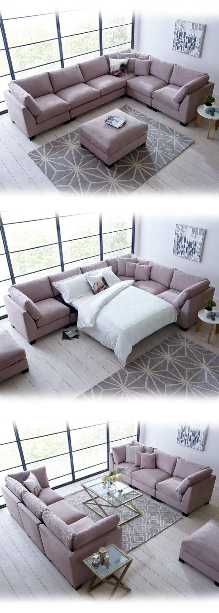 Best 25+ Corner Sofa Ideas On Pinterest | Grey Corner Sofa, White inside Unique Corner Sofas (Image 4 of 30)