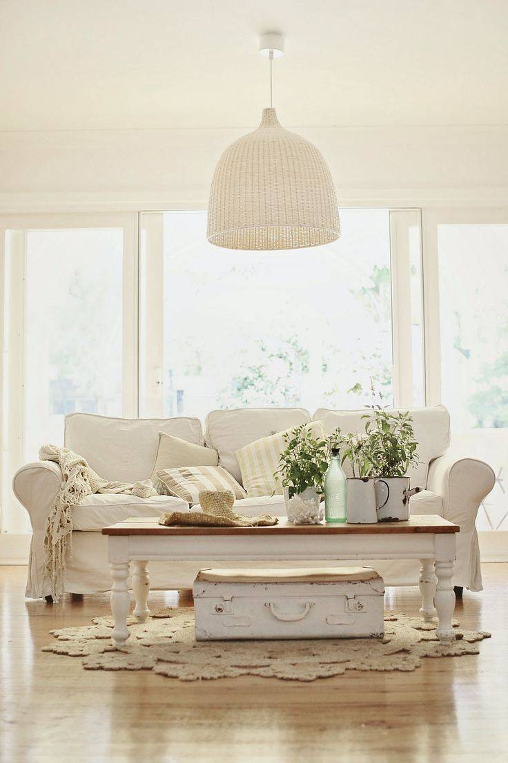 Best 25+ Cottage Style Furniture Ideas On Pinterest | Cottage for White Cottage Style Coffee Tables (Image 4 of 30)