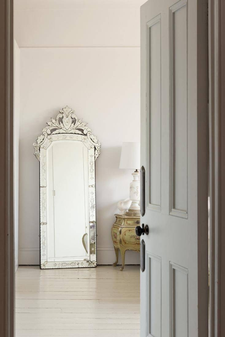 Best 25+ Country Full Length Mirrors Ideas On Pinterest | Diy Full for Vintage Full Length Mirrors (Image 12 of 25)