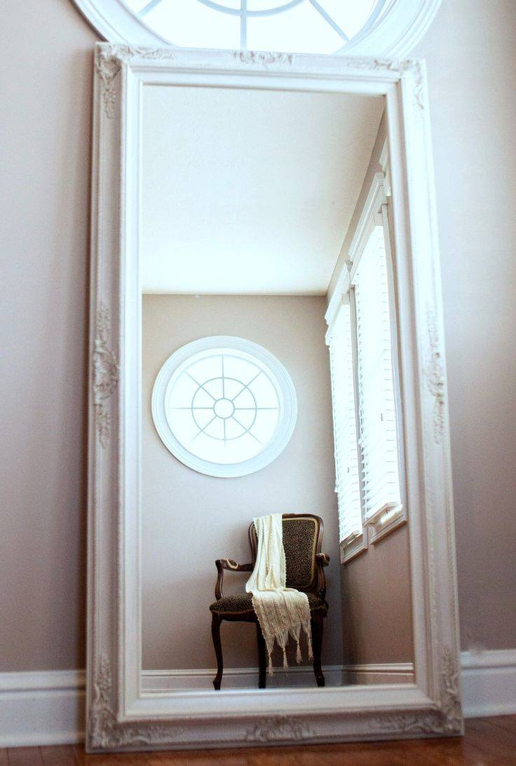 Best 25+ Country Full Length Mirrors Ideas On Pinterest | Diy Full within Full Length French Mirrors (Image 6 of 25)
