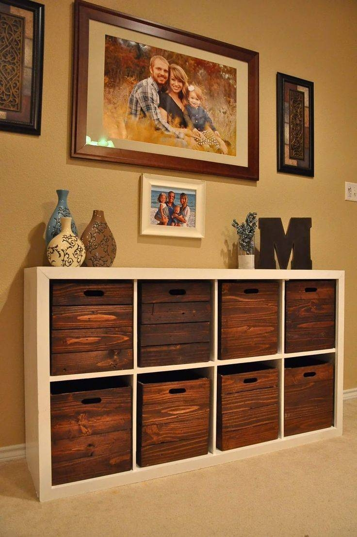 Best 25+ Cube Storage Ideas On Pinterest | Cube Shelves, Ikea pertaining to Square Coffee Tables With Storage Cubes (Image 3 of 31)