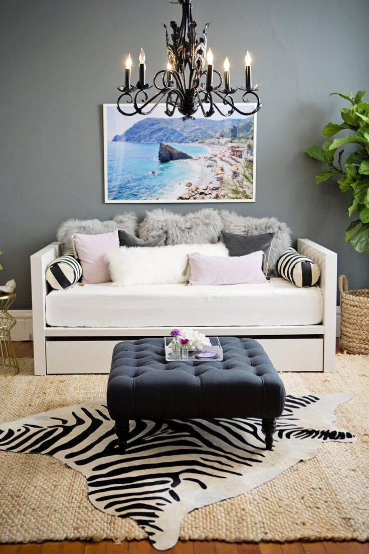 Best 25+ Daybed Couch Ideas On Pinterest | Inspire Me Home Decor With Regard To Sofa Day Beds (View 6 of 30)