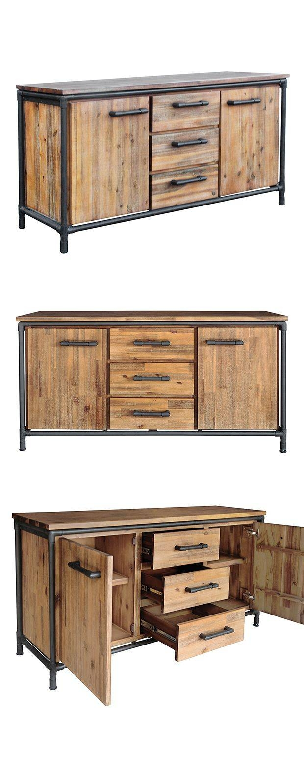 Best 25+ Dining Room Sideboard Ideas On Pinterest | Dining Room throughout Ready Made Sideboards (Image 10 of 30)