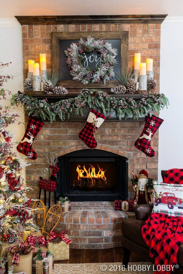 Best 25+ Elegant Christmas Decor Ideas On Pinterest | Elegant With Rustic Christmas Coffee Table Decors (View 26 of 30)