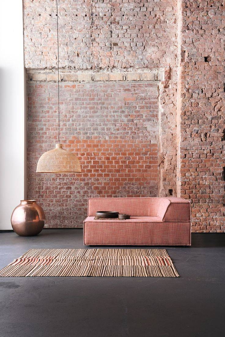 Best 25+ Fabric Armchairs Ideas On Pinterest | Brick Interior with regard to Fabric Armchairs (Image 4 of 30)