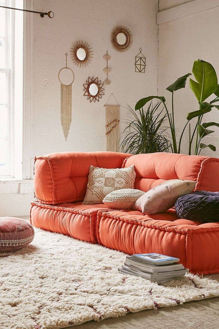 Best 25+ Floor Couch Ideas On Pinterest | Cushions For Couch within Floor Couch Cushions (Image 12 of 30)