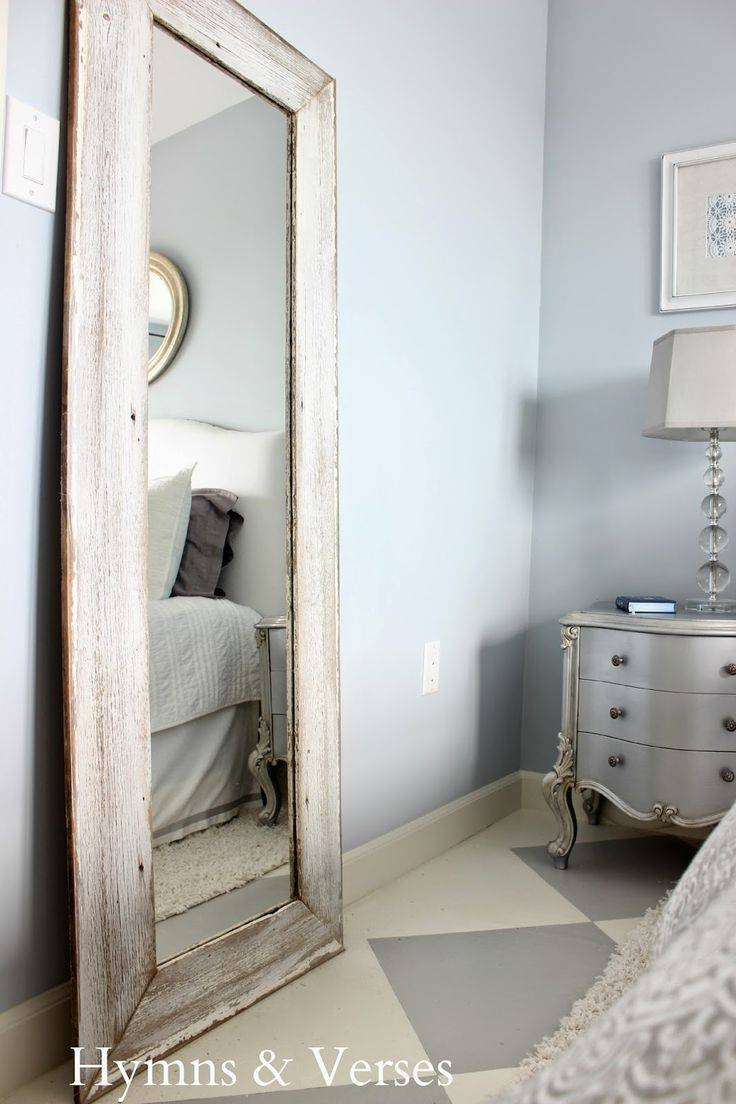 Best 25+ Floor Mirrors Ideas On Pinterest | Large Floor Mirrors Pertaining To Extra Large Free Standing Mirrors (View 9 of 25)