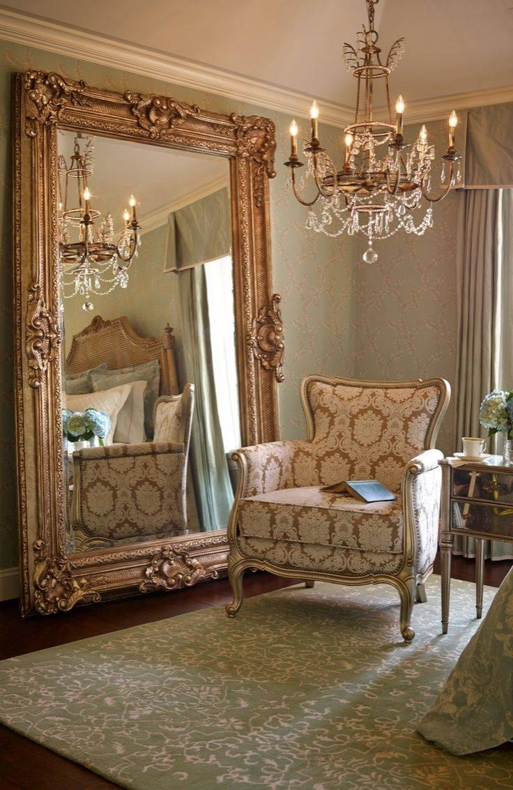 Best 25+ Floor Mirrors Ideas On Pinterest | Large Floor Mirrors Throughout Huge Mirrors (View 9 of 25)