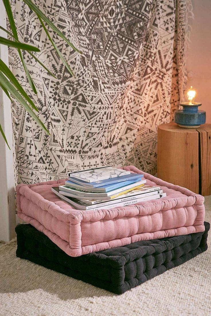 Best 25+ Floor Seating Ideas On Pinterest | Floor Seating Cushions for Floor Couch Cushions (Image 13 of 30)