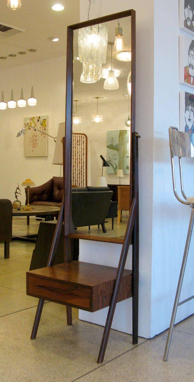 Best 25+ Floor Standing Mirror Ideas On Pinterest | Large Standing regarding Buy Free Standing Mirrors (Image 2 of 25)