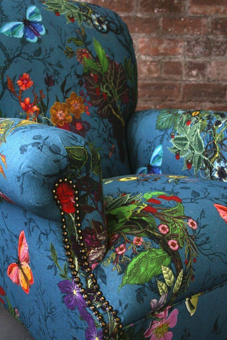 Best 25+ Floral Couch Ideas On Pinterest | Wall Murals Uk, Floral inside Chintz Floral Sofas (Image 10 of 30)