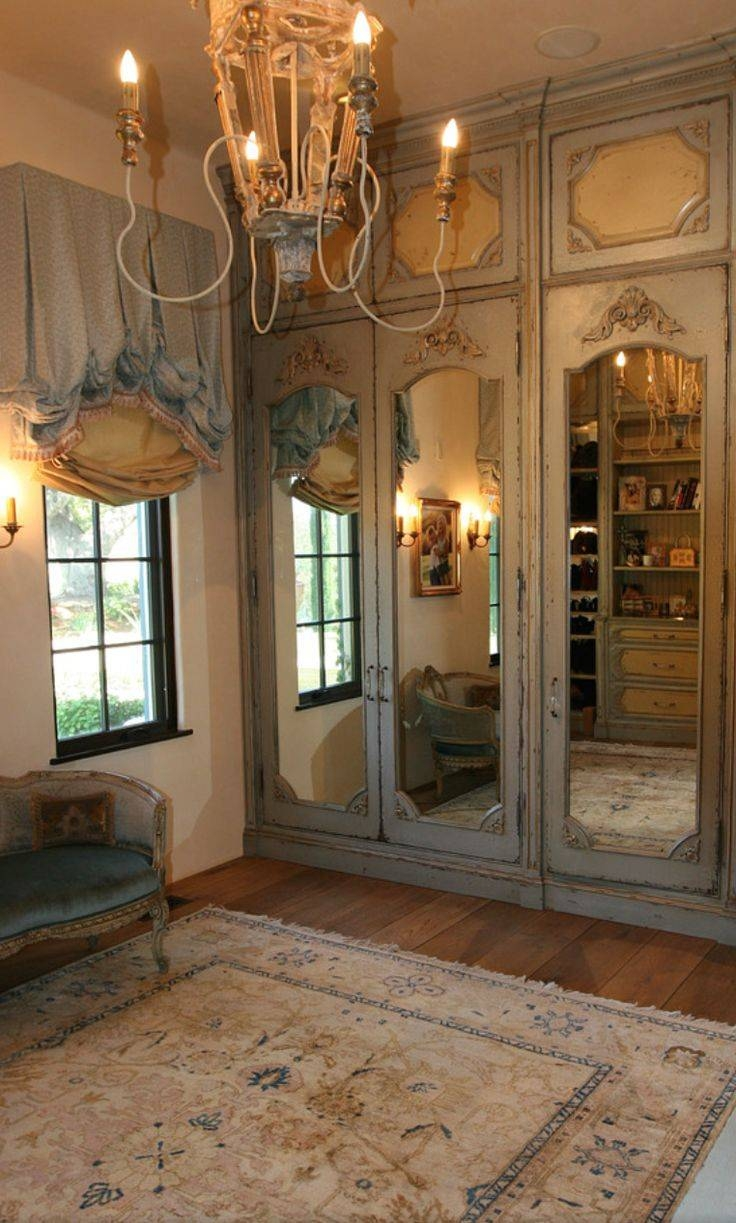 Best 25+ French Closet Doors Ideas On Pinterest | Bedroom Doors throughout French Built In Wardrobes (Image 6 of 15)