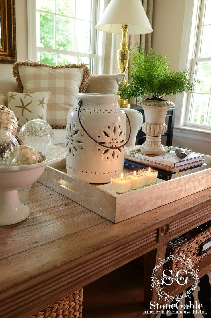 Best 25+ French Country Coffee Table Ideas Only On Pinterest for White French Coffee Tables (Image 8 of 30)