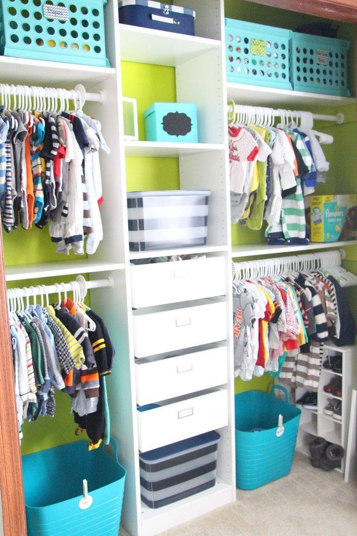 Best 25+ Ikea Childrens Wardrobe Ideas On Pinterest | Ikea Kids in Childrens Wardrobes With Drawers and Shelves (Image 4 of 30)