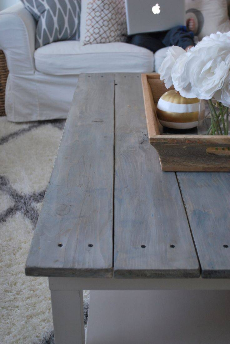 Best 25+ Ikea Coffee Table Ideas On Pinterest | Ikea Glass Coffee pertaining to Gray Wash Coffee Tables (Image 5 of 30)