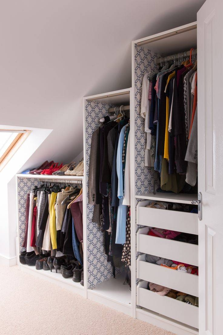 Best 25+ Ikea Fitted Wardrobes Ideas On Pinterest | Diy Fitted in Built in Wardrobes With Tv Space (Image 14 of 30)