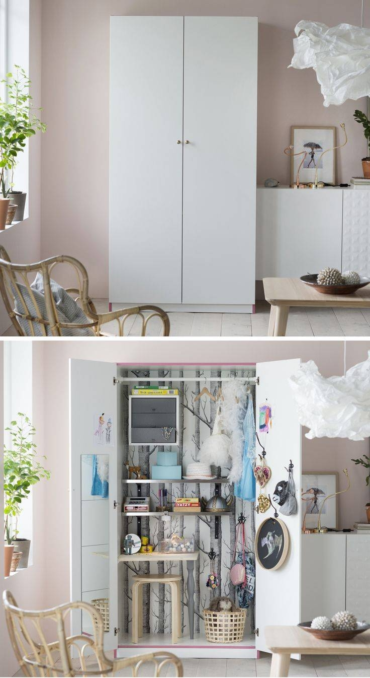 Best 25+ Ikea Fitted Wardrobes Ideas On Pinterest | Diy Fitted with regard to Built In Wardrobes With Tv Space (Image 15 of 30)