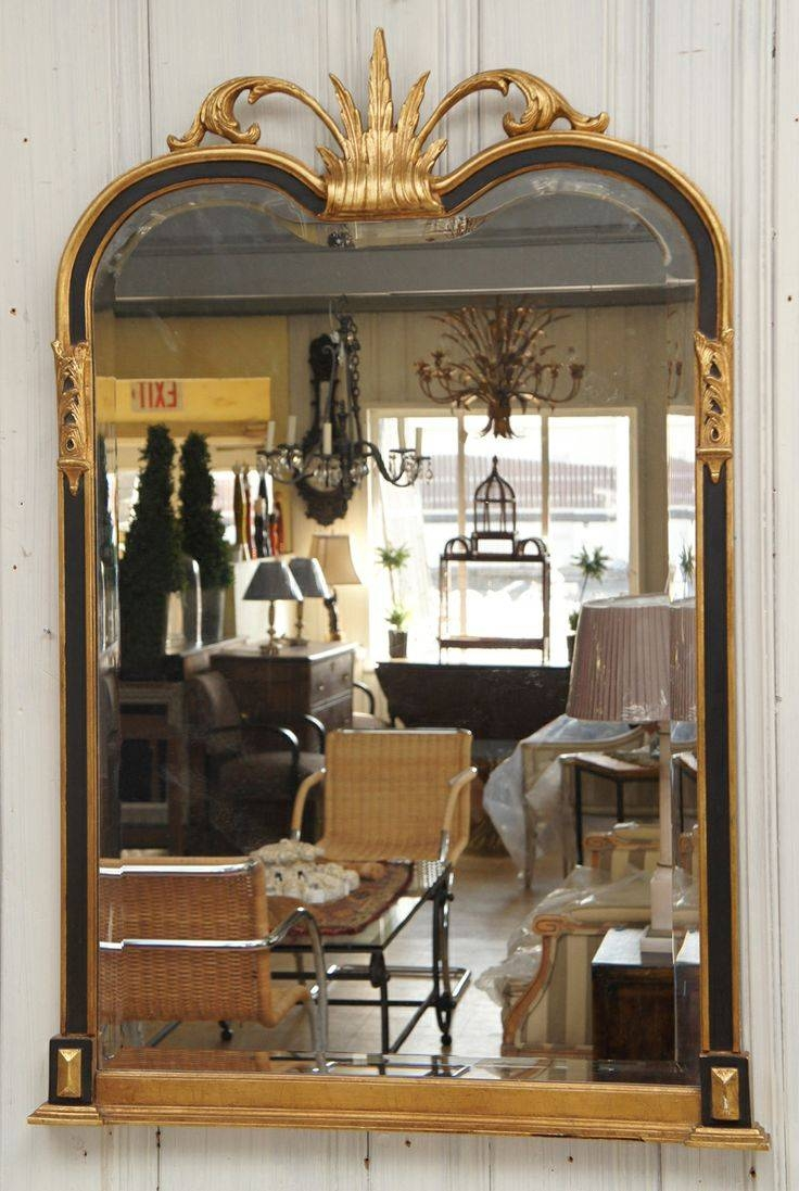 Best 25+ Mantel Mirrors Ideas That You Will Like On Pinterest intended for Mirrors For Mantle (Image 7 of 25)