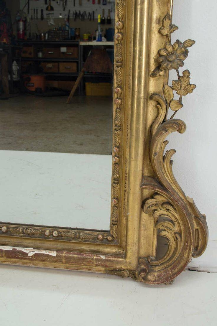 Best 25+ Mantel Mirrors Ideas That You Will Like On Pinterest intended for Mirrors for Mantle (Image 6 of 25)