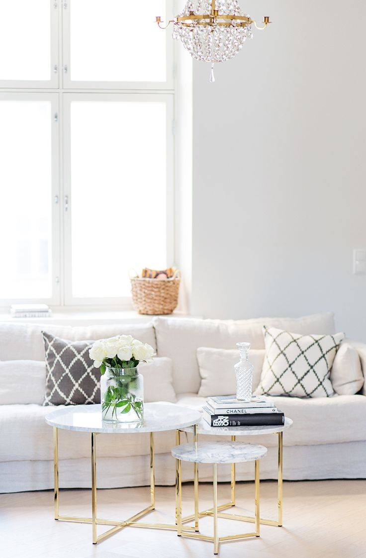 Best 25+ Marble Coffee Tables Ideas On Pinterest   Marble Top regarding White Marble Coffee Tables (Image 2 of 30)