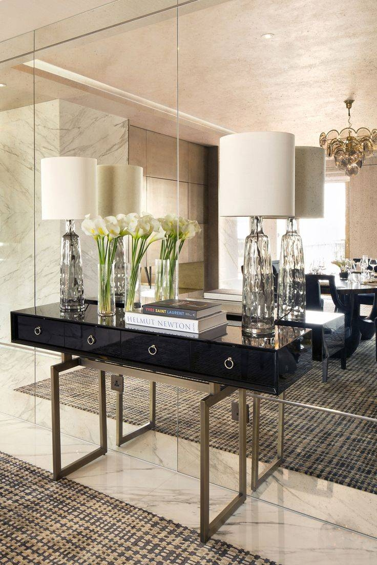 Best 25+ Mirrored Sideboard Ideas On Pinterest | Dining Room in Mirrored Sideboards (Image 3 of 30)