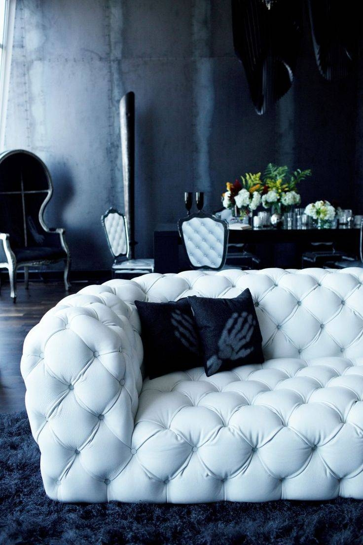 Best 25+ Modern Gothic Ideas On Pinterest | Gothic Interior with Gothic Sofas (Image 12 of 30)