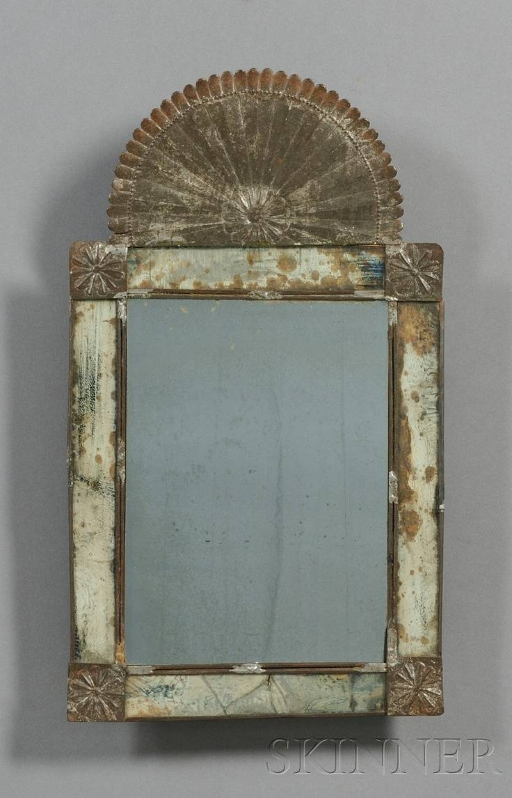 Best 25+ Old Mirrors Ideas On Pinterest | Antique Mirrors, Vintage regarding Old Style Mirrors (Image 14 of 25)