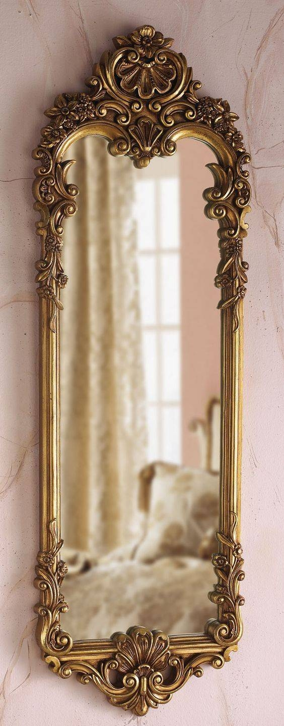Best 25+ Ornate Mirror Ideas On Pinterest | Floor Mirrors, Large for Expensive Mirrors (Image 15 of 25)