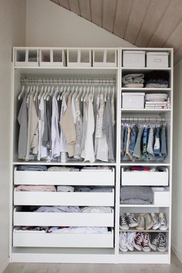 Best 25+ Pax System Ideas Only On Pinterest | Ikea Pax, Ikea Pax throughout Wardrobe Drawers And Shelves Ikea (Image 6 of 30)