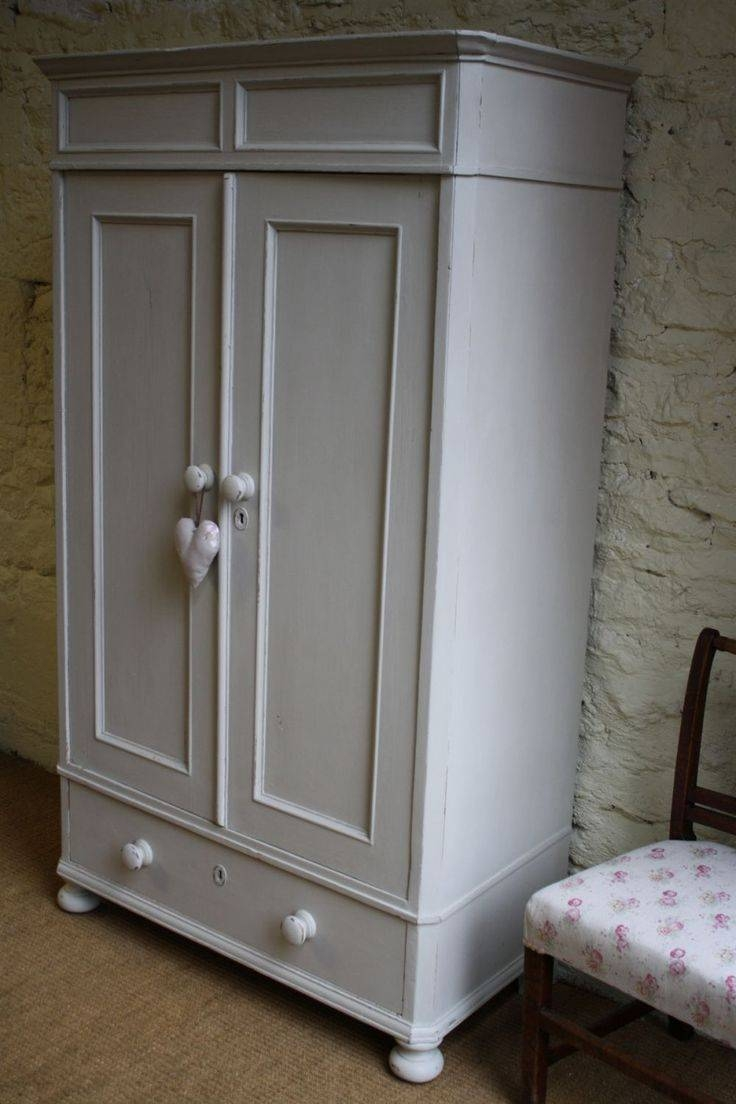 Best 25+ Pine Wardrobe Ideas Only On Pinterest | Painting Pine Within Old Fashioned Wardrobes For Sale (Photo 8 of 15)