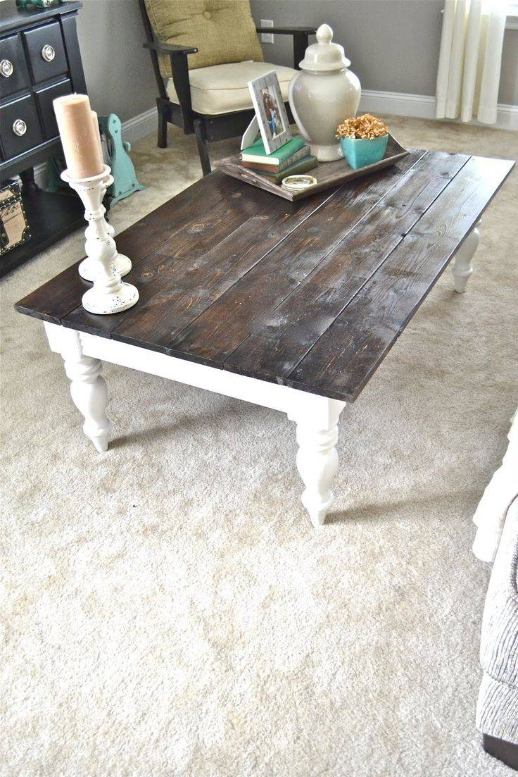 Best 25+ Refurbished Coffee Tables Ideas On Pinterest | Refinished with regard to Big Square Coffee Tables (Image 2 of 30)