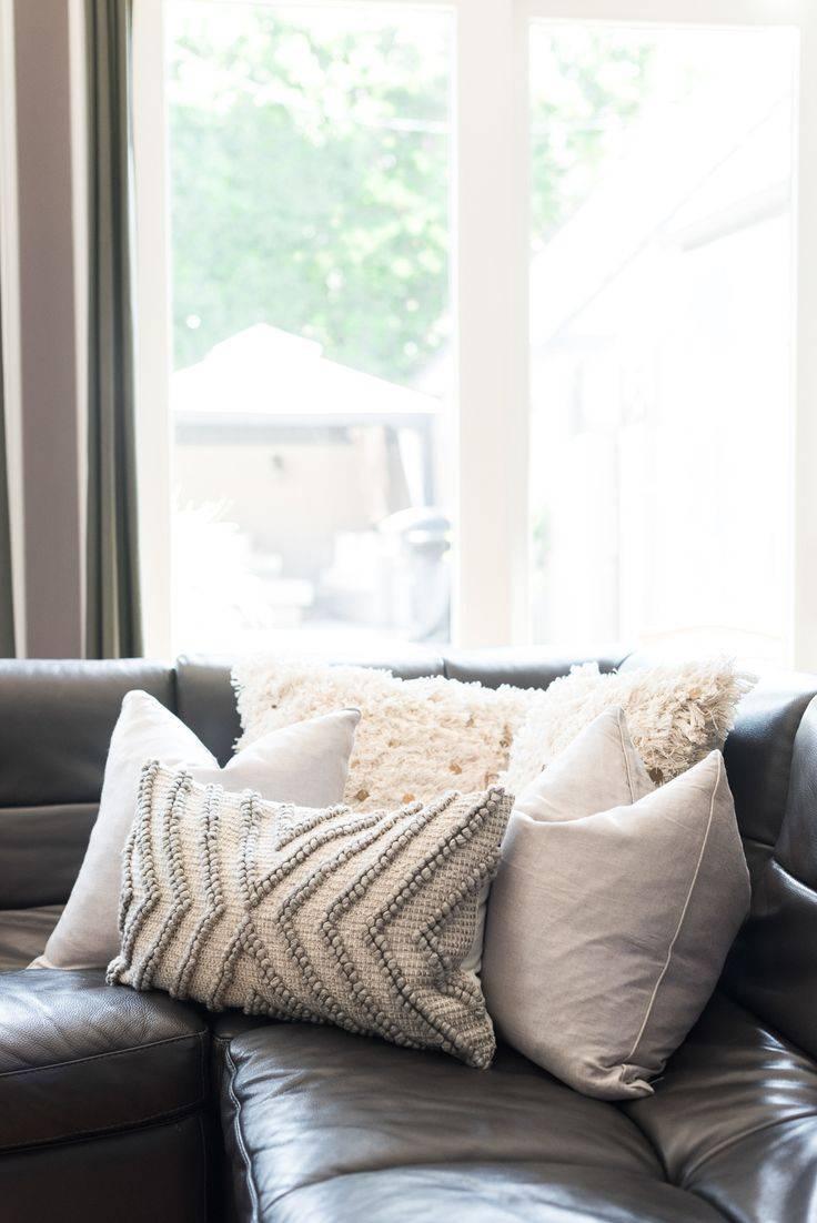 Best 25+ Sectional Sofa Decor Ideas On Pinterest | Sectional Sofa intended for Decorating With A Sectional Sofa (Image 10 of 30)