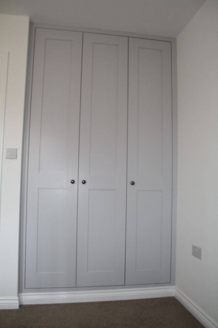 Best 25+ Shaker Style Doors Ideas On Pinterest | Shaker Doors throughout French Style Fitted Wardrobes (Image 6 of 15)