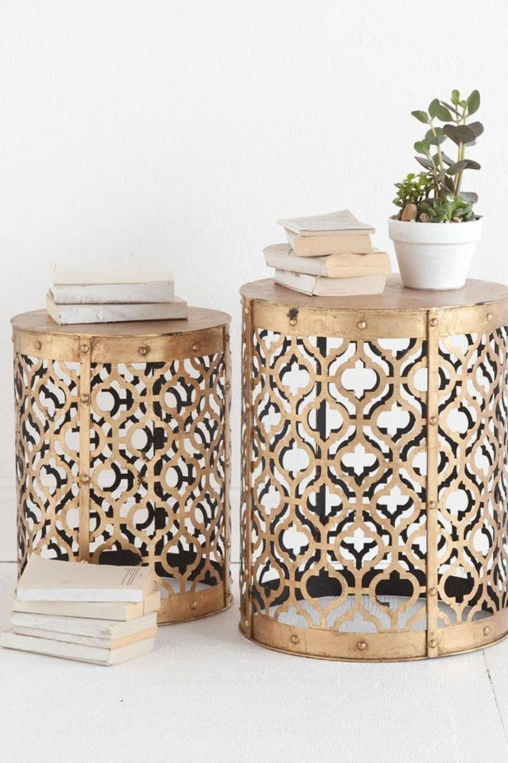 Best 25+ Side Tables Ideas Only On Pinterest | Side Tables Bedroom Intended For Coffee Tables And Side Table Sets (View 3 of 30)